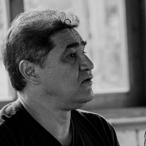 Edilsom Fernandes - World Ayahuasca Conference 2019