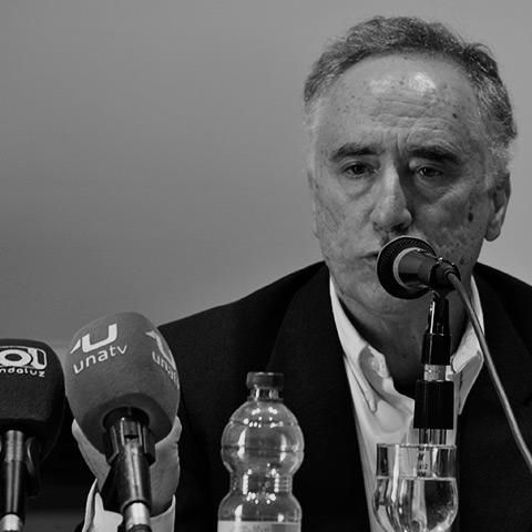 Manuel Almendro - World Ayahuasca Conference 2019