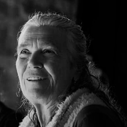 Pilar Verges Morros - World Ayahuasca Conference 2019