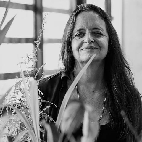 Vera Fróes - World Ayahuasca Conference 2019